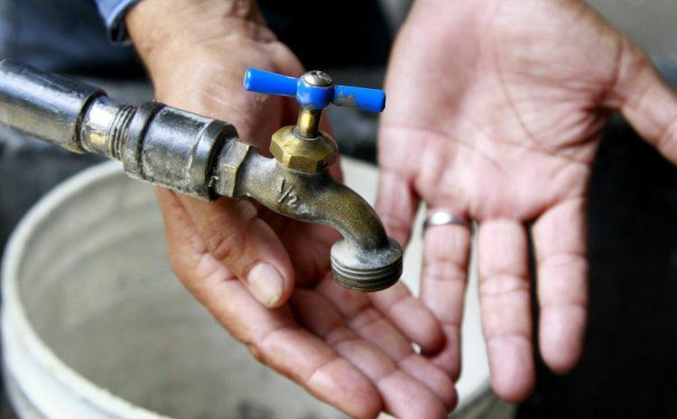 Subsecretario de Obras Publicas visita la provincia para anunciar medidas para enfrentar la sequía