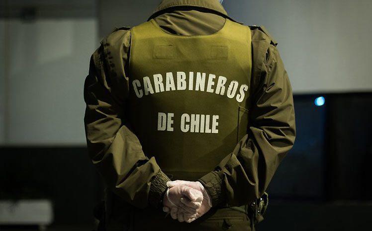 10 personas que participaban en fiesta clandestina fueron formalizadas en Los Vilos
