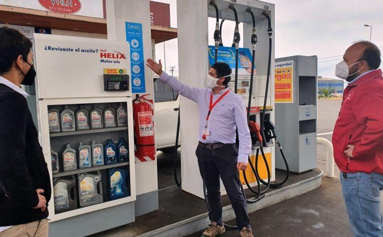 Seremi de Energía enfatiza que el suministro de combustible y gas está asegurado