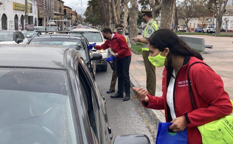 Llaman a tomar medidas preventivas ante preocupante balance de personas fallecidas por accidentes de tránsito en la región