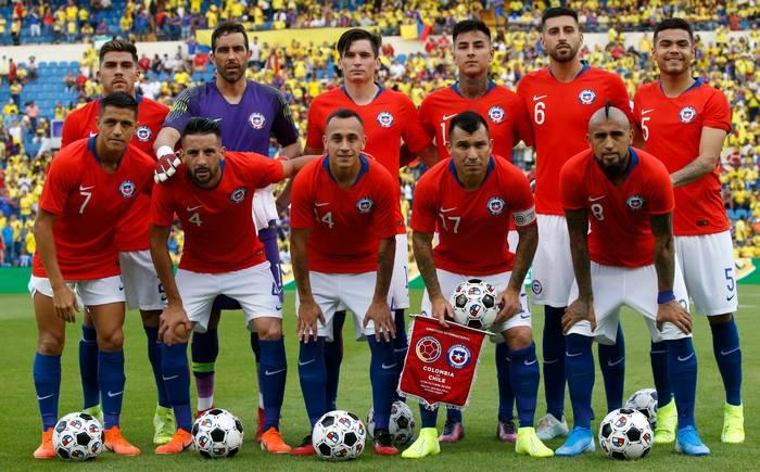 Conmebol anunció la suspensión de la doble fecha eliminatoria de marzo