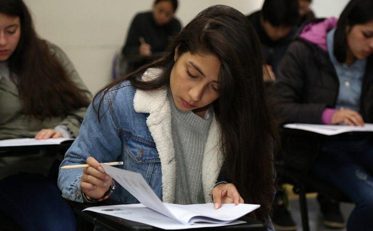 Postulantes a las universidades pueden conocer desde hoy los resultados del proceso de postulación