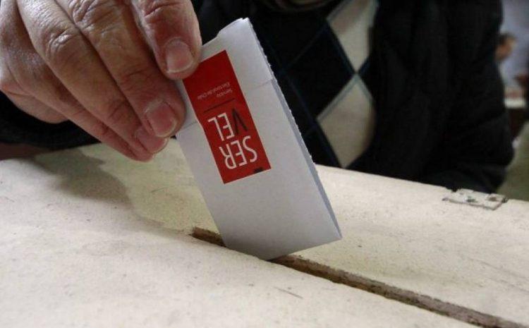 Gobierno ingresó al Senado reforma constitucional para realizar las elecciones de abril en dos días consecutivos