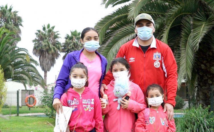 1.350 familias han realizado su cuarentena efectiva en las Residencias Sanitarias de nuestra región