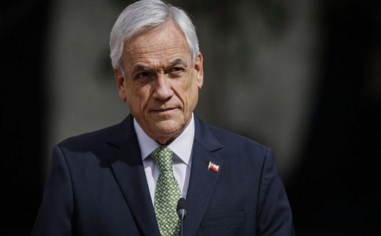 Presidente Sebastián Piñera promulgará este martes la ley del tercer retiro de las AFP