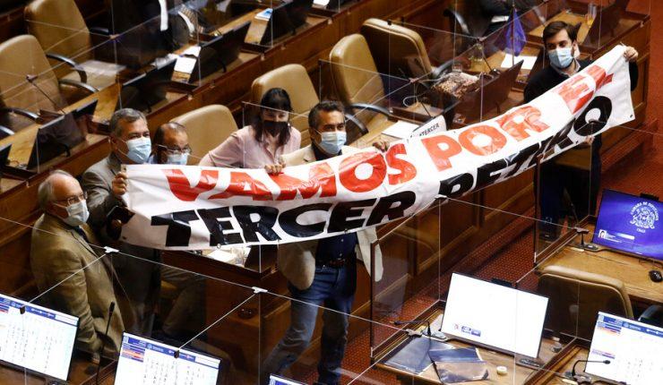 Cámara de Diputados aprobó el tercer retiro de las AFP: Listo para convertirse en Ley de la República