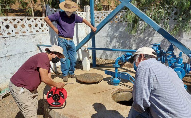 Más de 43.000 personas mejoran acceso a agua con APRoxima, programa de Fundación Minera Los Pelambres