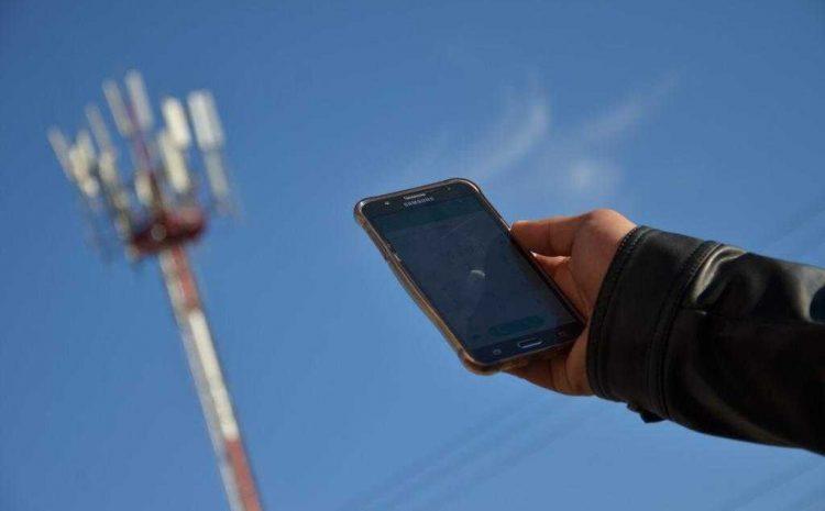 Veintidós localidades de la Región de Coquimbo serán beneficiadas por primera vez con internet móvil de alta velocidad mediante el concurso 5G