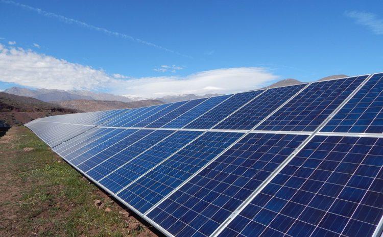 Aprueban parque fotovoltaico de 14 millones de dólares en la comuna de Ovalle