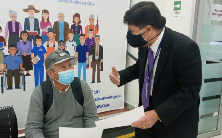 Lanzan campaña para evitar fraudes y estafas a pensionados