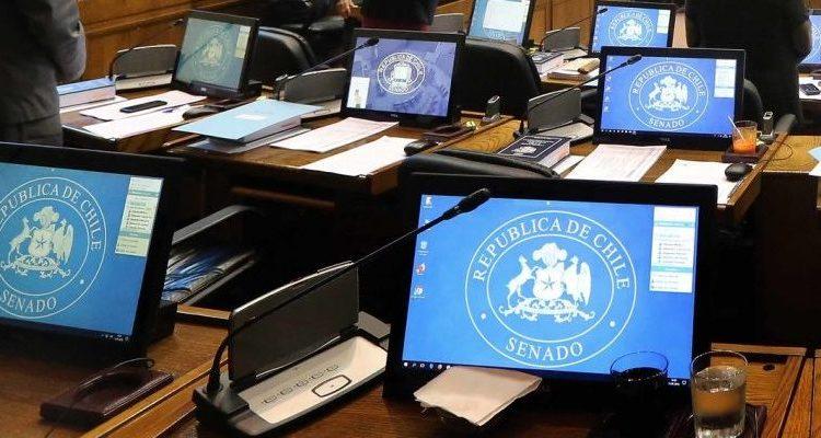 Senado despachó el proyecto de tercer retiro de las AFP: Vuelve a la Cámara de Diputados