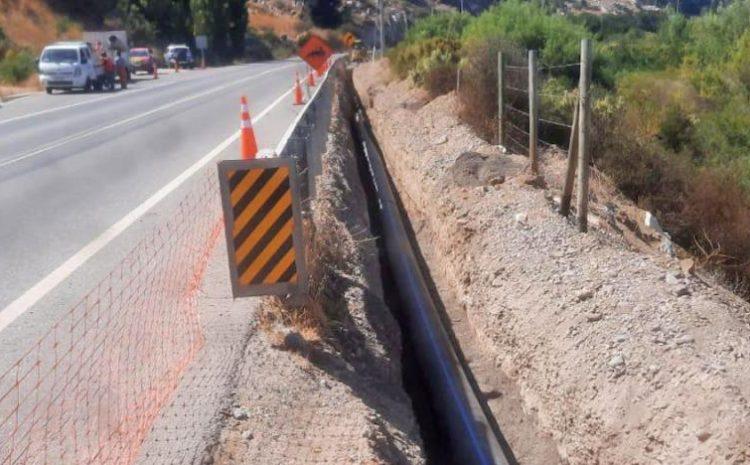 Concejo Municipal de Salamanca decide dejar sin efecto el convenio firmado con Aguas del Valle