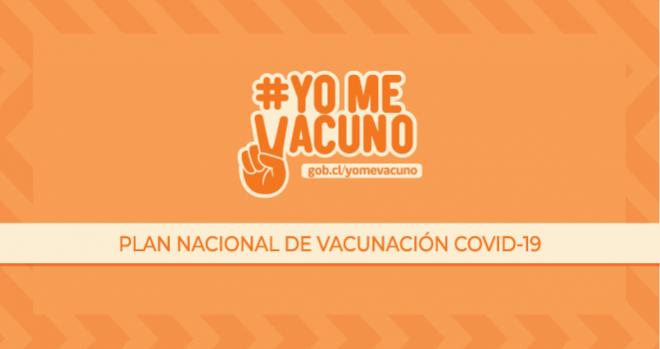 Chile ya superó más de 6 millones de vacunados con dos dosis contra Covid-19