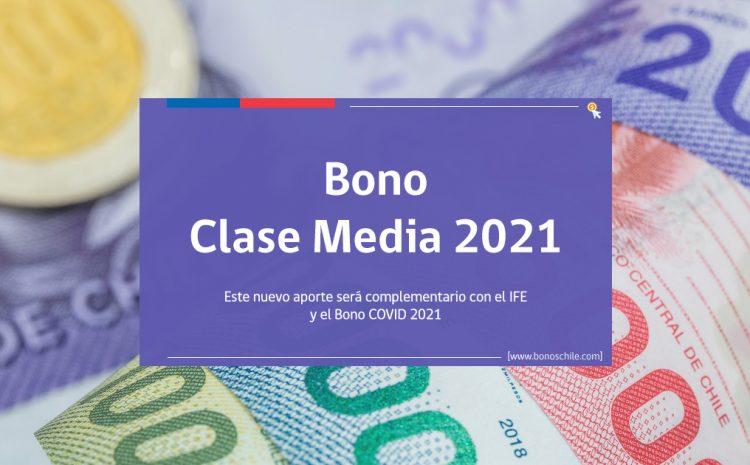 Diputados aprueban y despachan a ley e proyecto del Bono Clase Media y préstamo solidario