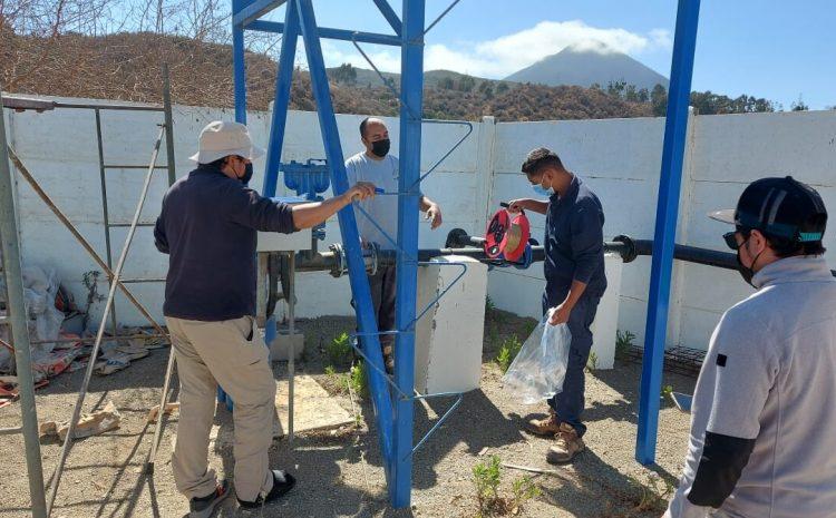 Minera Los Pelambres y su Fundación reciben premio internacional por inversión social en programas de apoyo a recursos hídricos y fomento productivo
