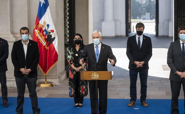 Gobierno anunció nuevo Ingreso Familiar de Emergencia sin requisitos para el 80% de familias vulnerables del país