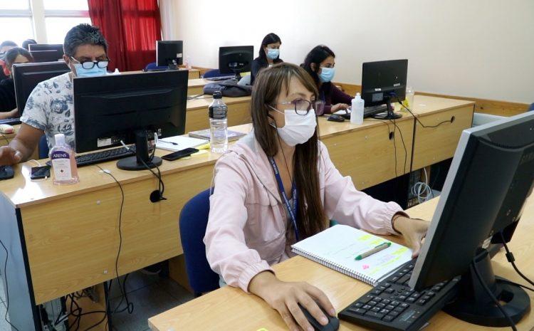 El aporte de las universidades e institutos para frenar la pandemia