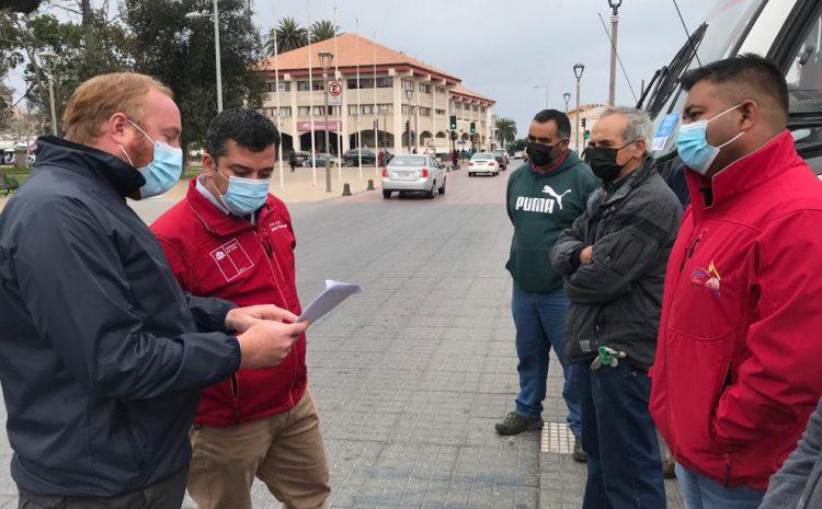 Región de Coquimbo contará con 152 servicios gratuitos de transporte para zonas rurales durante estas elecciones