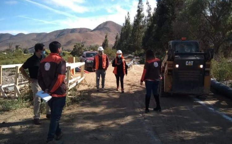 Superintendencia de Medio Ambiente acoge denuncia contra empresa sanitaria Aguas del Valle