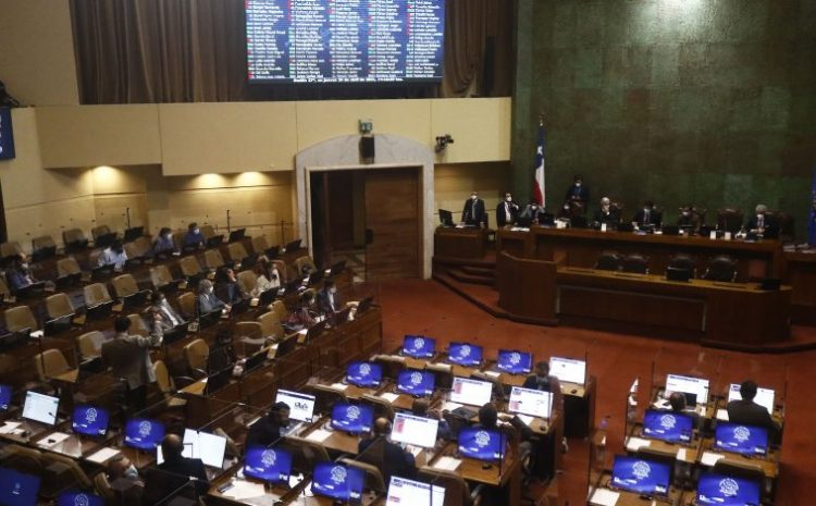 Cámara aprobó proyecto de feriados irrenunciables para elecciones del 15 y 16 de mayo
