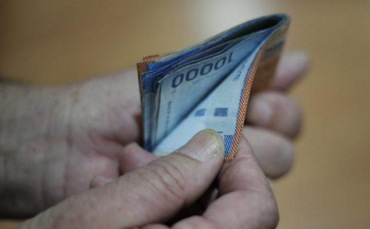 Bono de $200 mil: Conoce los detalles del proyecto destinado a quienes no tienen fondos en las AFP