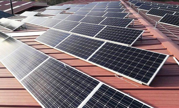 Programa «Ponle Energia a tu Pyme» dispone de hasta $60 millones para  que empresas financien proyectos renovables