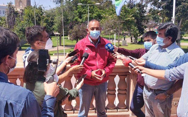 238 casos nuevos de Covid-19 se registraron este domingo