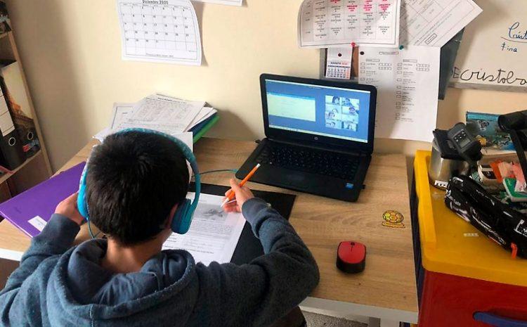 Niños, niñas y jóvenes de la región comparten experiencias creativas vía Zoom y Whatsapp