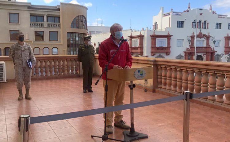 """Intendente Pablo Herman: """"los ataques a los fiscalizadores son impresentables"""""""