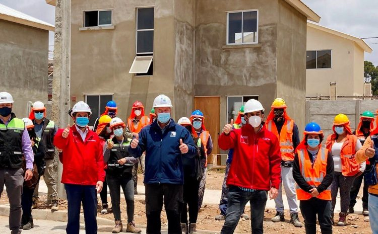 Gobierno anuncia nuevo paquete de medias para la recuperación de los empleos en pandemia