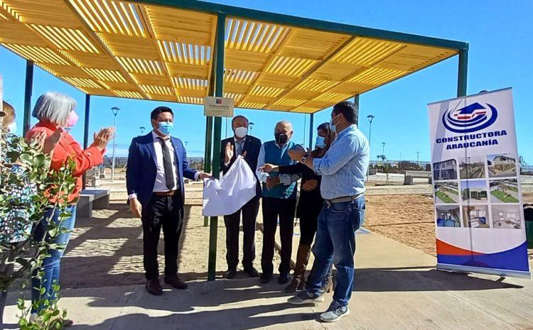 Más de 200 familias de La Serena reciben las llaves de su casa propia