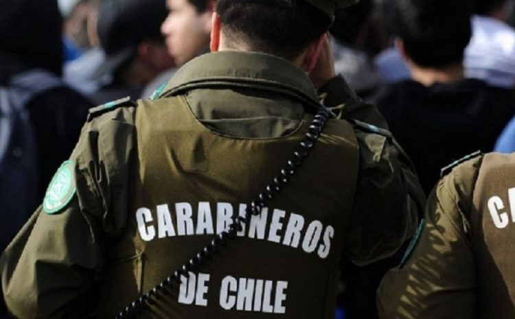 Un 84% de los participantes de fiestas clandestinas en abril, fue detenido la semana pasada