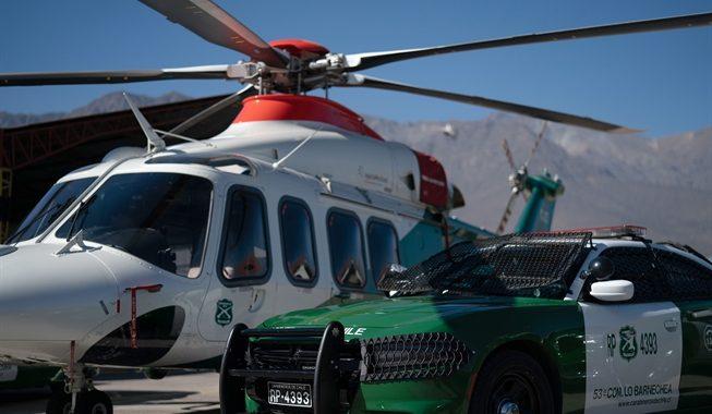 Presidente Piñera anuncia Plan Antiencerronas para proteger a los ciudadanos