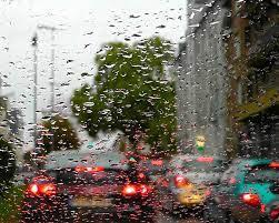 Precipitaciones para este martes en la Región de Coquimbo