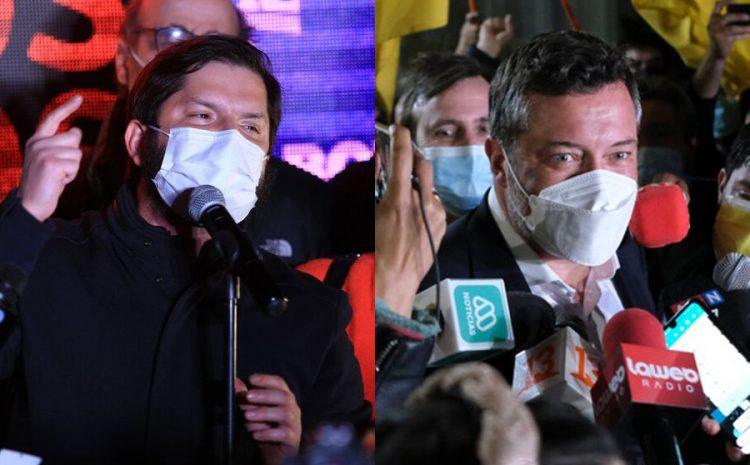 Ni Jadue ni Lavín: Primarias presidenciales definen a sus candidatos
