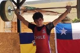 Pesista regional rumbo a panamericano juvenil en Colombia