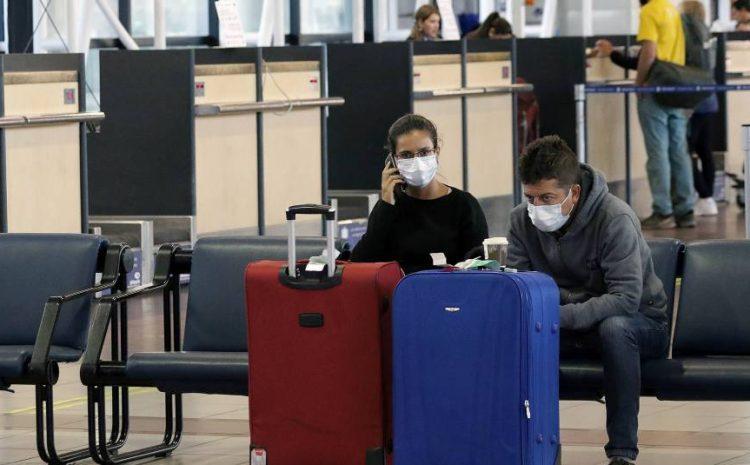 Nuevas medidas respecto a viajeros comenzarán a regir el lunes 26 de julio