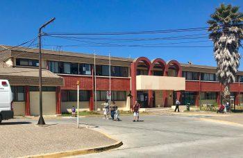 Aportes de Proyecto INCO de Minera Los Pelambres fortalecen el Servicio de Urgencia del Hospital San Pedro de Los Vilos