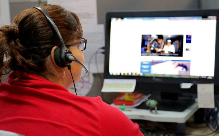 Más de 1300 contratos de Teletrabajo se han formalizado en la región de Coquimbo