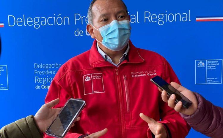 Salamanca registra los únicos tres casos positivos de Covid, en las últimas 24 horas