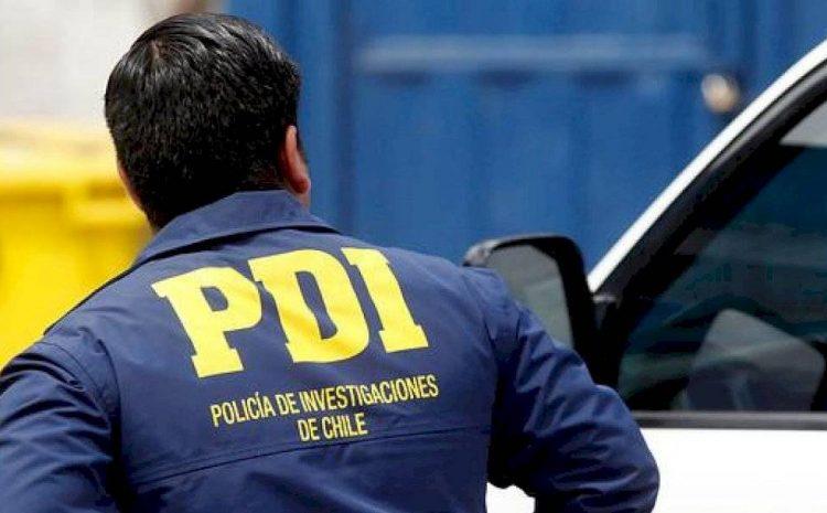 PDI investiga homicidio de hombre en sector Cancha Rayada, Ovalle