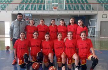 JUDEJUT 2021: Se definen representantes regionales en Voleibol