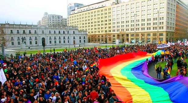 Continúa avanzando Matrimonio igualitario: Comisión de Constitución aprueba proyecto